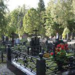 Сколько стоит место на кладбище в Москве?
