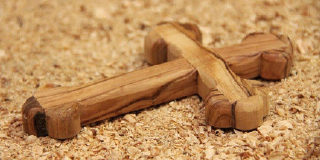 христианский крест, что он означает