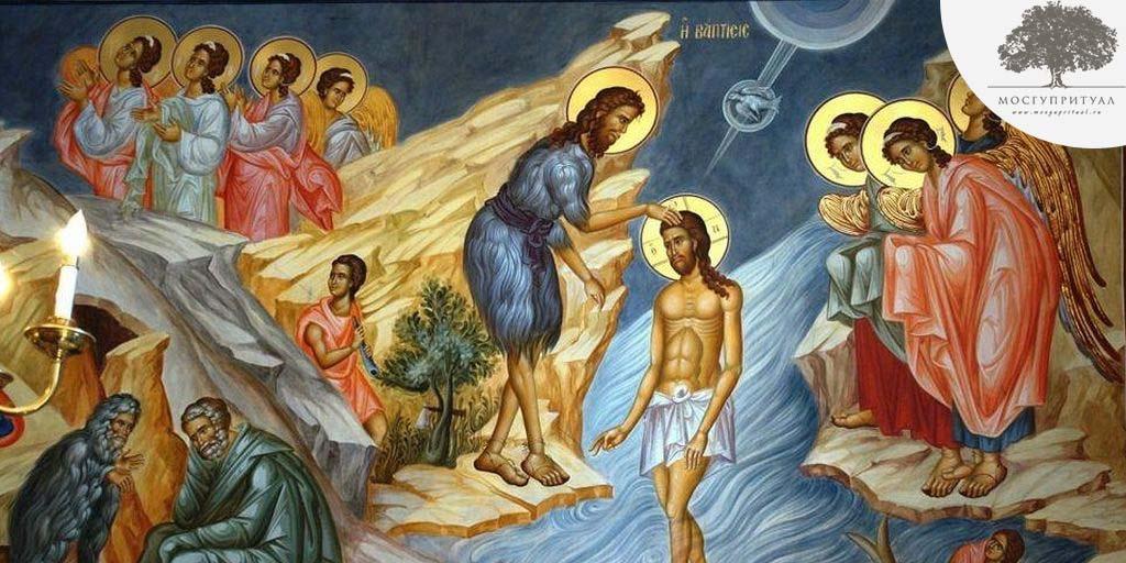 cуть христианской веры